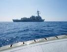 Chuyên gia quốc tế lo ngại ý đồ độc chiếm Biển Đông tại hội thảo CSIS