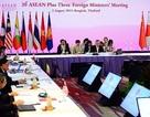 Phó Thủ tướng Phạm Bình Minh dự Hội nghị ASEAN và Trung Quốc, Nhật Bản, Hàn Quốc