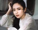 Hoa khôi Đại học Tôn Đức Thắng trong trẻo trong bộ ảnh thanh xuân