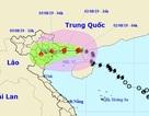 Chiều đến tối nay bão số 3 vào đất liền Quảng Ninh - Thái Bình