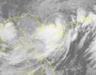 Bão số 3 đã vào Vịnh Bắc Bộ, nhiều tỉnh phía Bắc mưa to