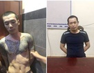 Bắt giữ đại úy có liên quan đến vụ 2 phạm nhân cưa song sắt bỏ trốn