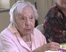 """Cụ bà sống hơn một thế kỷ tiết lộ bí quyết trường thọ """"ngược đời"""""""