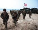 Lục quân Mỹ tập trận tại Thái Bình Dương với chủ đề Biển Đông