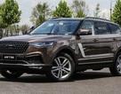 Lắp ở Việt Nam giá ô tô Trung Quốc sẽ giảm mạnh: 450 triệu 1 xe SUV long lanh
