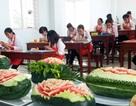 Đào tạo cao đẳng nghề đầu bếp, lễ tân... theo chuẩn của CHLB Đức