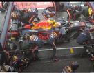 Video: Màn thay lốp xe đua F1 nhanh nhất thế giới
