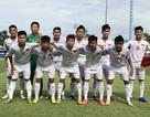 U15 Việt Nam thắng đậm Myanmar tại giải U15 Đông Nam Á 2019