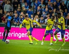 Cổ động viên Sint-Truidense nổi giận vì kết quả tệ hại của đội nhà