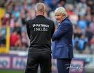 HLV Sint Truidense nói gì sau trận thảm bại trước Club Brugge?