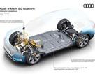 Audi sẽ ra Q5 chạy điện vào năm 2020