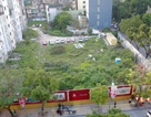 """Nhan nhản dự án """"ôm"""" đất vàng rồi bỏ hoang: Hà Nội tiếp tục rà soát, thu hồi"""
