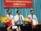 Bộ Chính trị chuẩn y ông Phan Văn Mãi làm Bí thư Tỉnh ủy Bến Tre