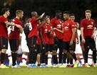Man Utd ngậm ngùi về nhì ở International Champions Cup 2019