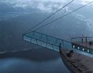 Chóng mặt với khách sạn cao hơn 600 mét trên mặt biển