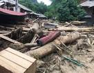 Nguyên nhân lũ kinh hoàng khiến bản làng chìm trong tang thương