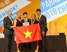 Nam sinh Ngoại thương đoạt huy chương đồng giải Tin học văn phòng thế giới 2019
