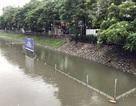 Nước sông Tô Lịch dâng cao, thiết bị làm sạch của Nhật Bản có bị ảnh hưởng?