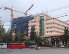 Xử phạt gần 1 tỷ đồng công trình xây không phép, vượt 6 tầng