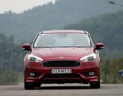 Ford chính thức dừng lắp ráp Focus tại Việt Nam