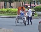 Xử lý nghiêm vụ người lái xích lô chặt chém du khách Nhật 2,9 triệu đồng