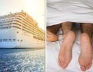 Hé lộ sự thật về những chuyến du lịch sang chảnh: Tình dục thác loạn và say xỉn