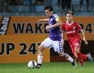 Vòng 20 V-League: CLB Hà Nội nới rộng cách biệt với TPHCM?