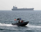 Iran bắt giữ tàu dầu trên Vịnh Ba Tư giữa lúc căng thẳng