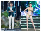 MC Nguyên Khang lên tiếng tin đồn Hoa hậu Lương Thuỳ Linh mua giải