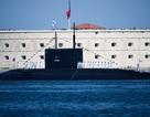 """Anh """"ám ảnh"""" về tàu ngầm """"hố đen đại dương"""" của Nga"""