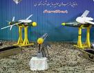"""Iran cùng lúc """"khoe"""" 3 tên lửa dẫn đường không đối không mới"""