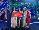 Đăng quang Miss World Vietnam 2019, Lương Thùy Linh sẵn sàng chinh phục vương miện thế giới