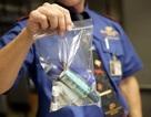 Tại sao du khách không được mang quá 100 ml chất lỏng lên máy bay?