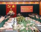 Ủy ban Kiểm tra Quân ủy Trung ương đề nghị thi hành kỷ luật đảng viên và quân nhân