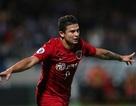 Nhập tịch ồ ạt, đội tuyển Trung Quốc đặt tham vọng dự World Cup