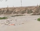 """Cà Mau """"xin"""" Trung ương hỗ trợ khẩn cấp hàng trăm tỷ đồng cứu đê biển"""