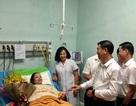 Ly kỳ 7 ngày thoát khỏi cõi chết của thai phụ đột ngột ngừng tuần hoàn, phải truyền 30 lít máu