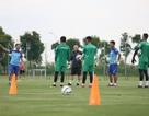 HLV Park Hang Seo rèn U22 Việt Nam theo đúng xu thế bóng đá thế giới
