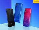 Realme lọt Top 10 hãng điện thoại toàn cầu sau hơn 1 năm ra mắt