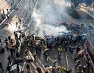 """""""Hong Kong đối mặt cuộc khủng hoảng lớn nhất từ khi được trao trả"""""""
