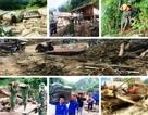 Thanh Hóa: Mưa lũ khiến 16 người chết và mất tích, thiệt hại gần 700 tỷ đồng