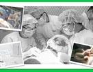 Cấy ghép Implant với máy gây tê không đau Dentalvibe