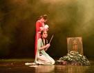 Học sinh trường Ams diễn kịch xúc động về đề tài phong kiến xưa