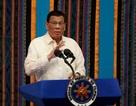 Tổng thống Philippines sẽ nêu phán quyết về Biển Đông với Chủ tịch Trung Quốc