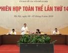 Việt Nam đang tụt hạng trên bảng xếp hạng về khoảng cách giới