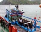 Tàu cá ngư dân Bình Định liên tiếp gặp nạn, 1 thuyền viên mất tích