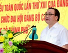 Bí thư Hà Nội nói về công tác chuẩn bị nhân sự khóa mới