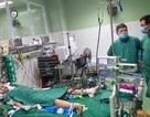 Cứu sống bệnh nhi bị viêm cơ tim cấp bằng phương pháp ECMO
