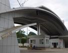 Cận cảnh những công trình trăm tỷ lãng phí ở Khu kinh tế Cửa khẩu quốc tế Cầu Treo