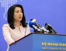 Việt Nam lên tiếng việc Trung Quốc phát hành sách lịch sử sai sự thật